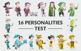 16-personalities-test